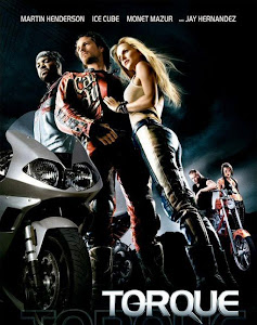 Poster Of Torque (2004) In Hindi English Dual Audio 300MB Compressed Small Size Pc Movie Free Download Only At World4ufree.Org