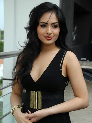 nikesha patel Actress hot pics