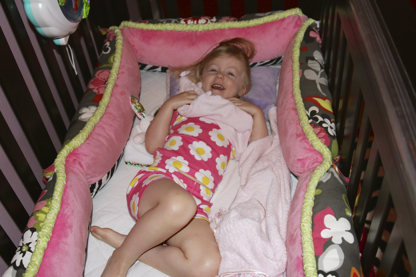 Lucy And Lily Harrison Big Girl Bed Gymnastics Pj 39 S And