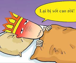 Tây Du Ký hài: Sư phụ lâm trọng bệnh