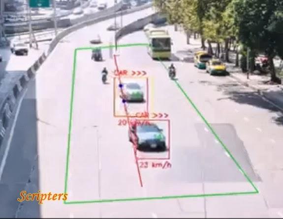 Video Bagaimana Kamera AES Bekerja