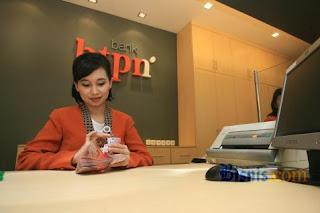 Lowongan Kerja Marketing Bank BTPN Terbaru