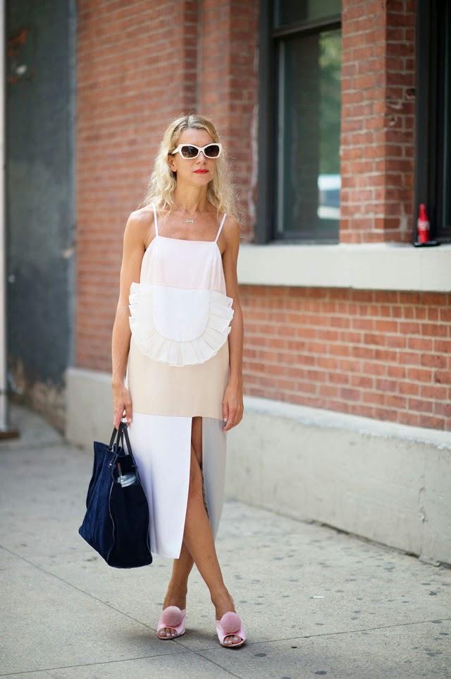 Street Style NYFW 2014