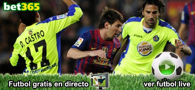 Ver Barcelona vs Real Madrid en vivo por internet
