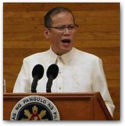 Noynoy PNoy Aquino SONA 2012 Full transcript
