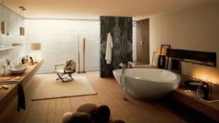 Baños Modernos