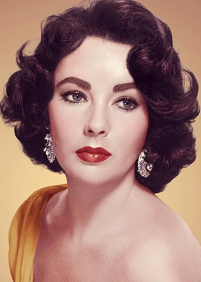 Fancy Dresscapades Tutorial A 1950s Pincurl Set