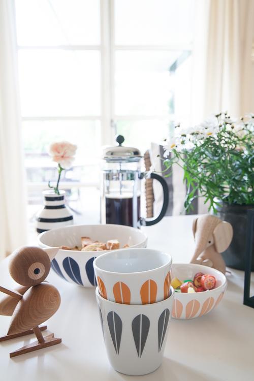 Amalie loves Denmark Dänisches Design Lucie Kaas Arne Clausen