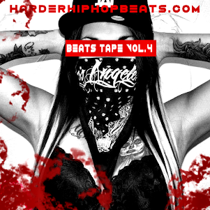HHB Beats Tape Vol.4