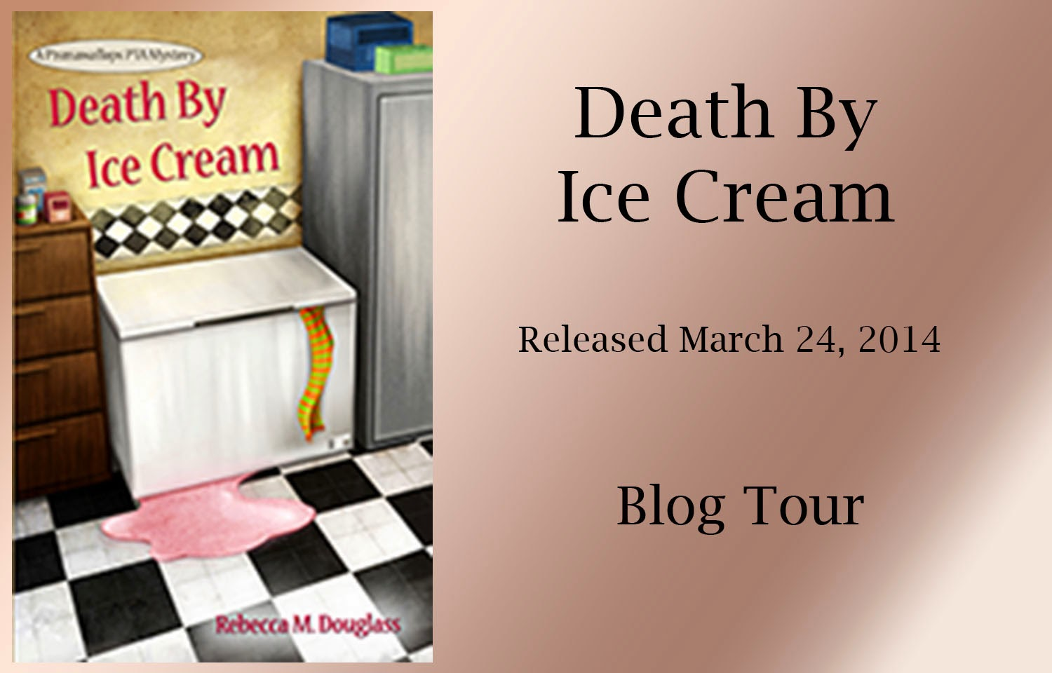 Astonishingly, A Blog Tour Celebrating This Fine, Fun And Funny Mystery  Launched This Weekend,plete With Giveaway For An Ebook (well, Five,  Actually,
