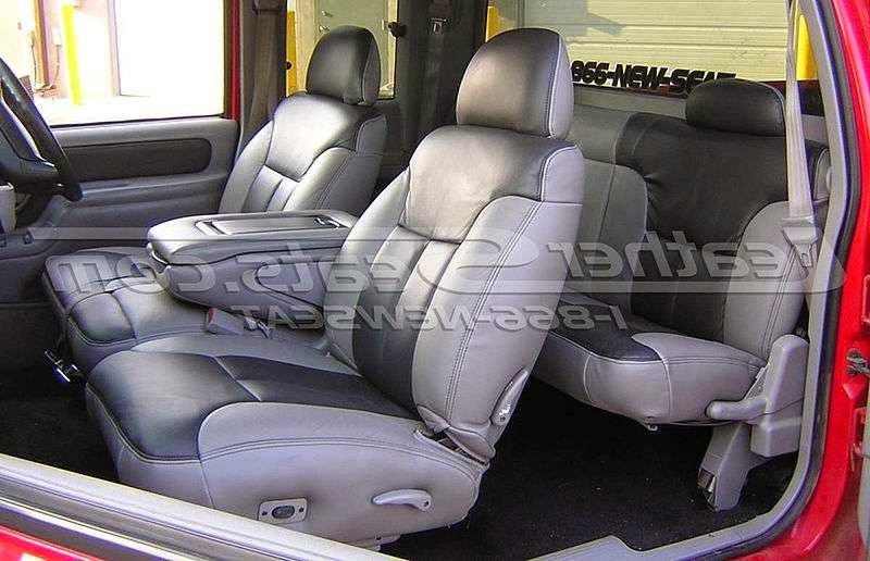 2000 Chevy Silverado Interior Parts