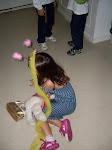 Aulas para crianças