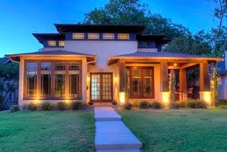 Blake S Blog Contemporary Craftsman Style Homes,Funeral Program Design