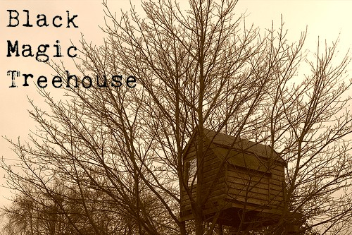 Black Magic Treehouse