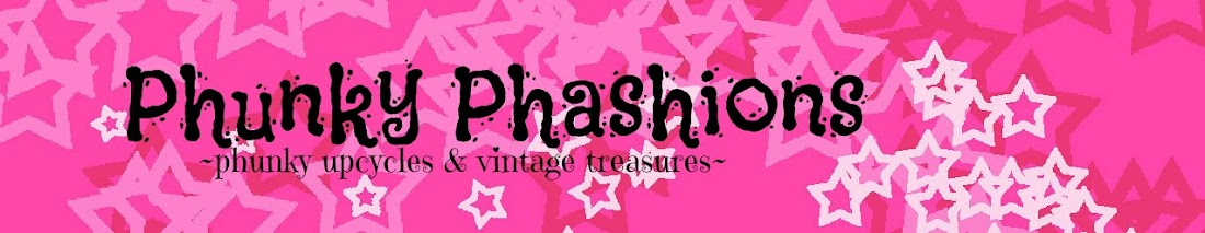 Phunky Phashions