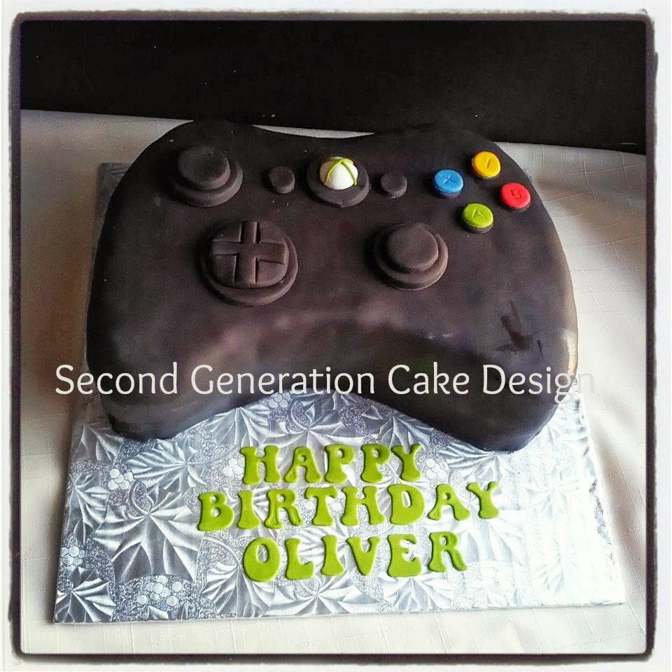 Oliver Is A Game Player Who Would Love Xbox Controller For His Birthday I Had Just Sold Mine Before Christmas As Never Played It The Entire Time