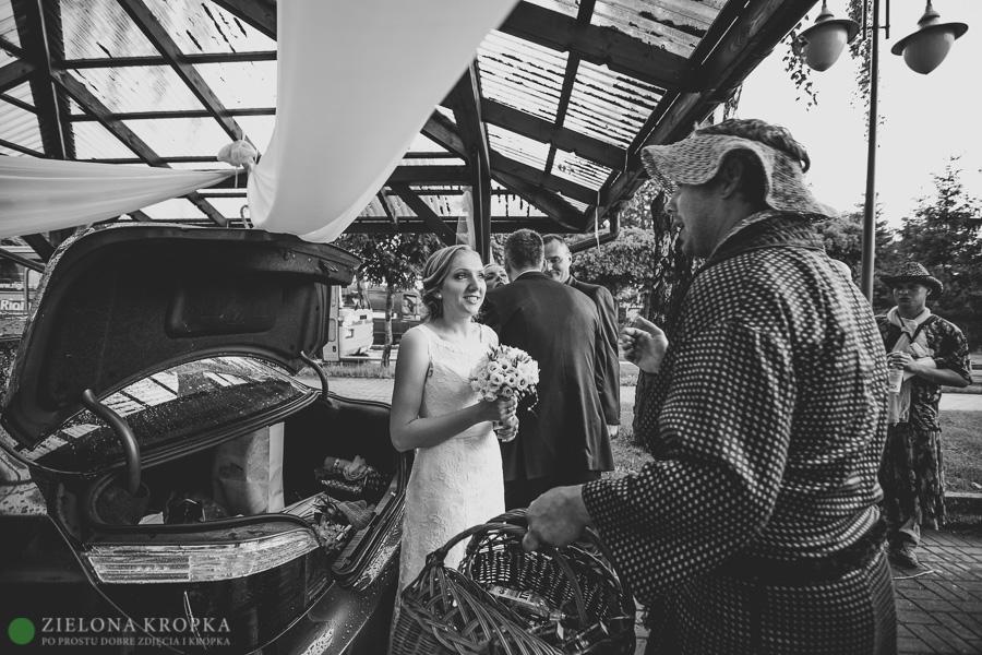 najlepsze zdjęcia ze ślubu Andrychów Kęty Wadowice