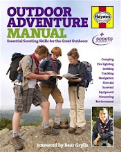 Outdoor Adventure Manual.
