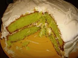 Key Lime Cake Images