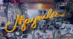 Maynila November 12 2016 SHOW DESCRIPTION: Originally aired Mondays-Fridays and 5-day episode per week, it presently became a weekend drama anthology of inspiring stories of people who are having love […]