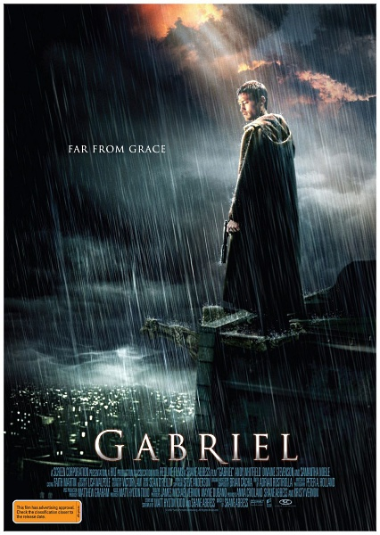 Regarder GABRIEL en streaming