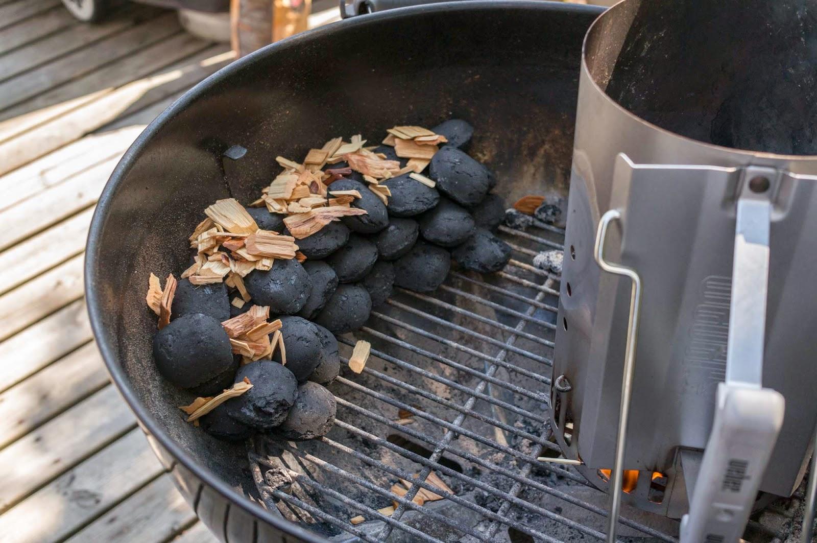 snake barbeque