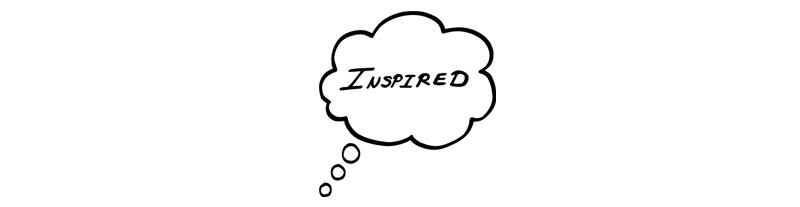 Inspired Comics