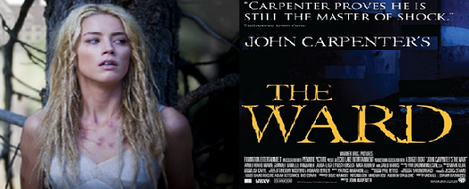 John Carpenter's The Ward Movie
