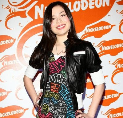 Miranda-Cosgrove Kids-Choice-Awards-2013 ShurKonrad