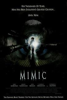Watch Mimic (1997) movie free online