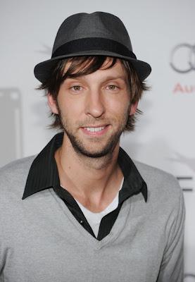 Joel Moore actores de cine