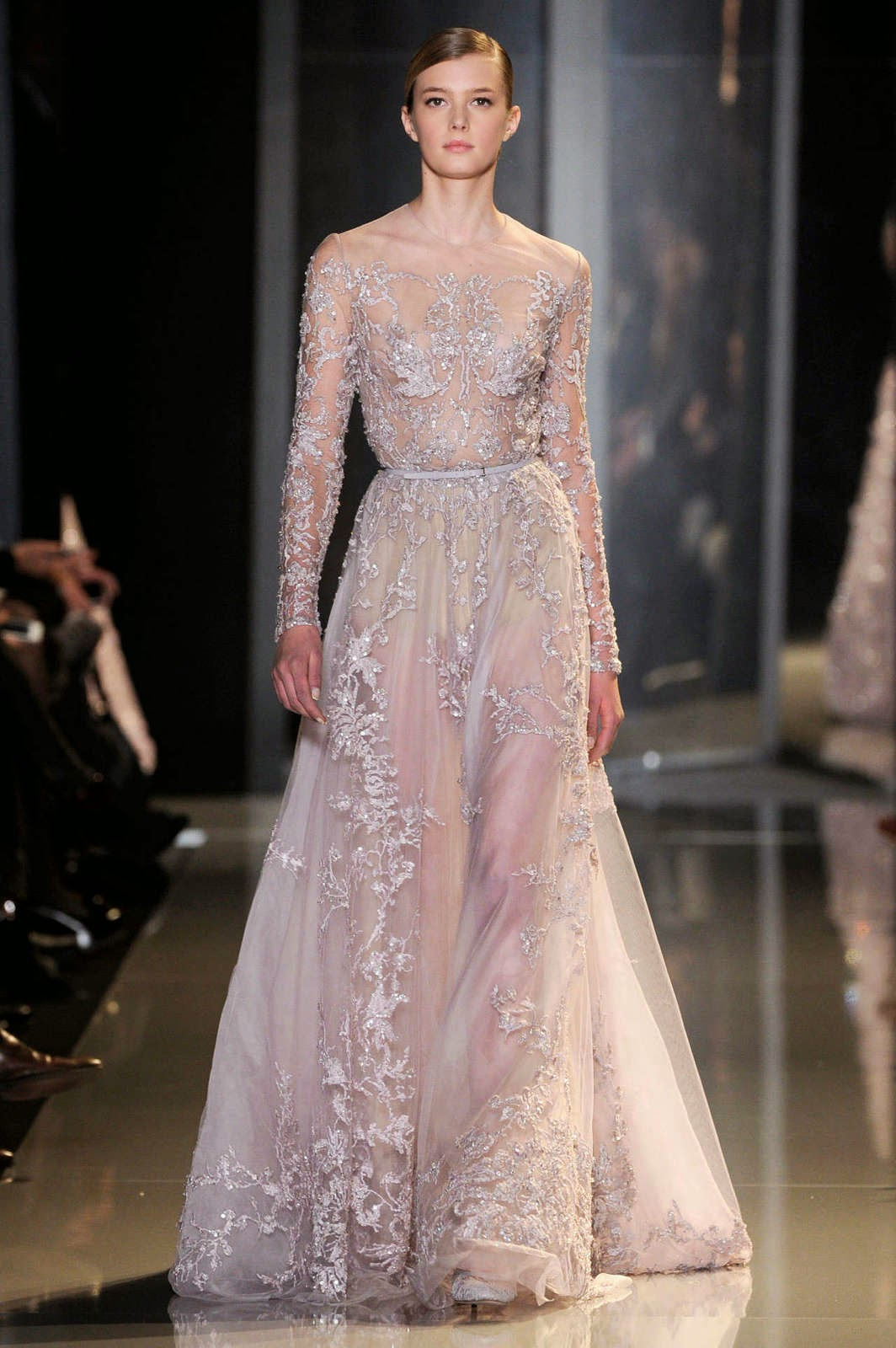 2nd Wedding Dresses Ideas 2014