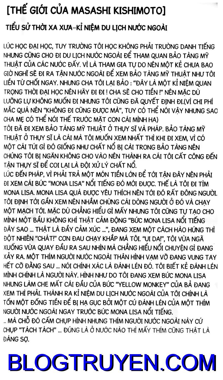 Naruto chap 264 Trang 19 - Mangak.info