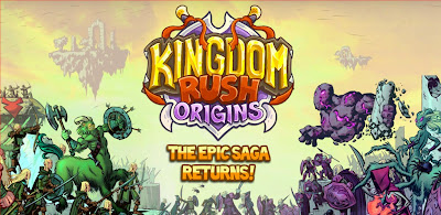 HACK MOD Kingdom Rush Origins v1.0.4 APK