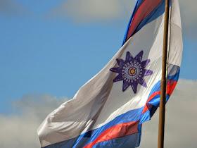 Bandera de Paysandú