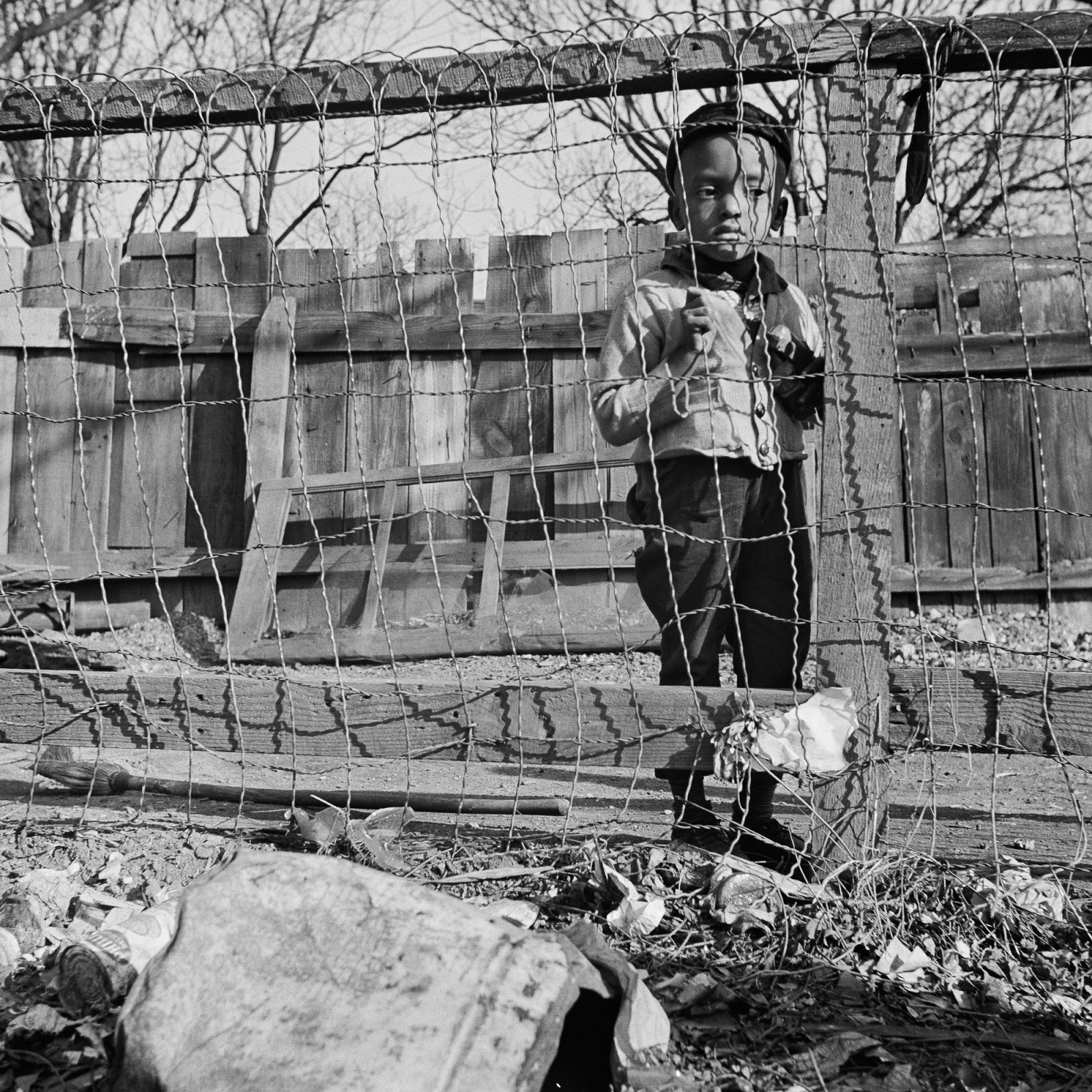 Identifying Black Urbanists