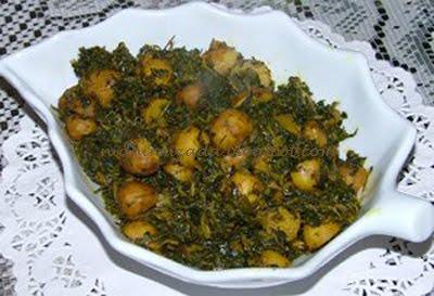 ... Everyday: Methi Aloo (Baby Potatoes with Fresh Fenugreek Leaves