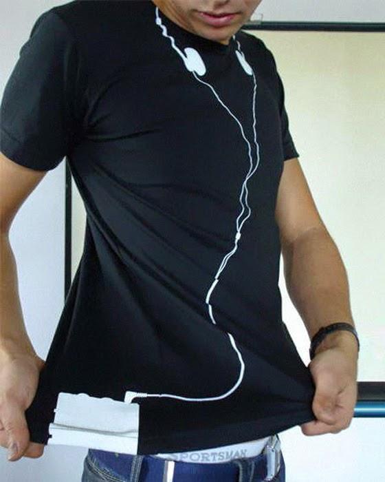 Creative T Shirts