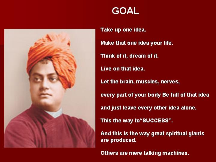 swami vivekanand articles