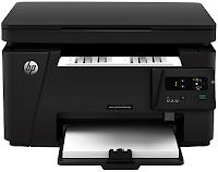 HP LaserJet Pro MFP M126a Driver Download For Mac, Windows, Linux