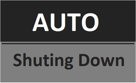 Permalink to Cara Membuat Timer Shutdown Otomatis Pada Komputer (auto Shutdown)