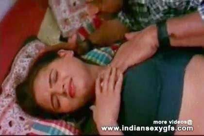 SouthIndian Sex Hot Mallu Boobs Sucking by neighbor