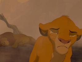 Guard Coloring Pages Lion Kion