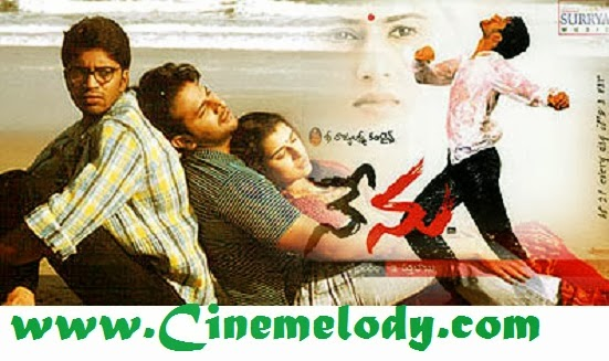 Nenu Telugu Mp3 Songs Free  Download  2000