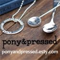 Pony &amp; Pressed