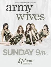 Army Wives 6×21 Online