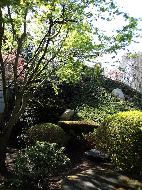 La f erailleuse le jardin japonais du jardin albert kahn for Le jardin kahn