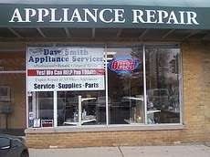 Visit our Appliance Parts Store