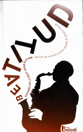 Beatitud: visiones de la Beat Generation