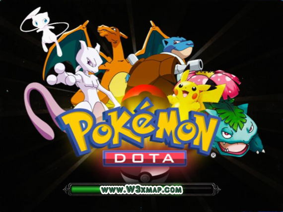 Dota pokemon 10 map dota pokemon 10 by sdryoko and acehart just add heroes and items a free dota template for any mapper to use includes all random all pick gumiabroncs Image collections